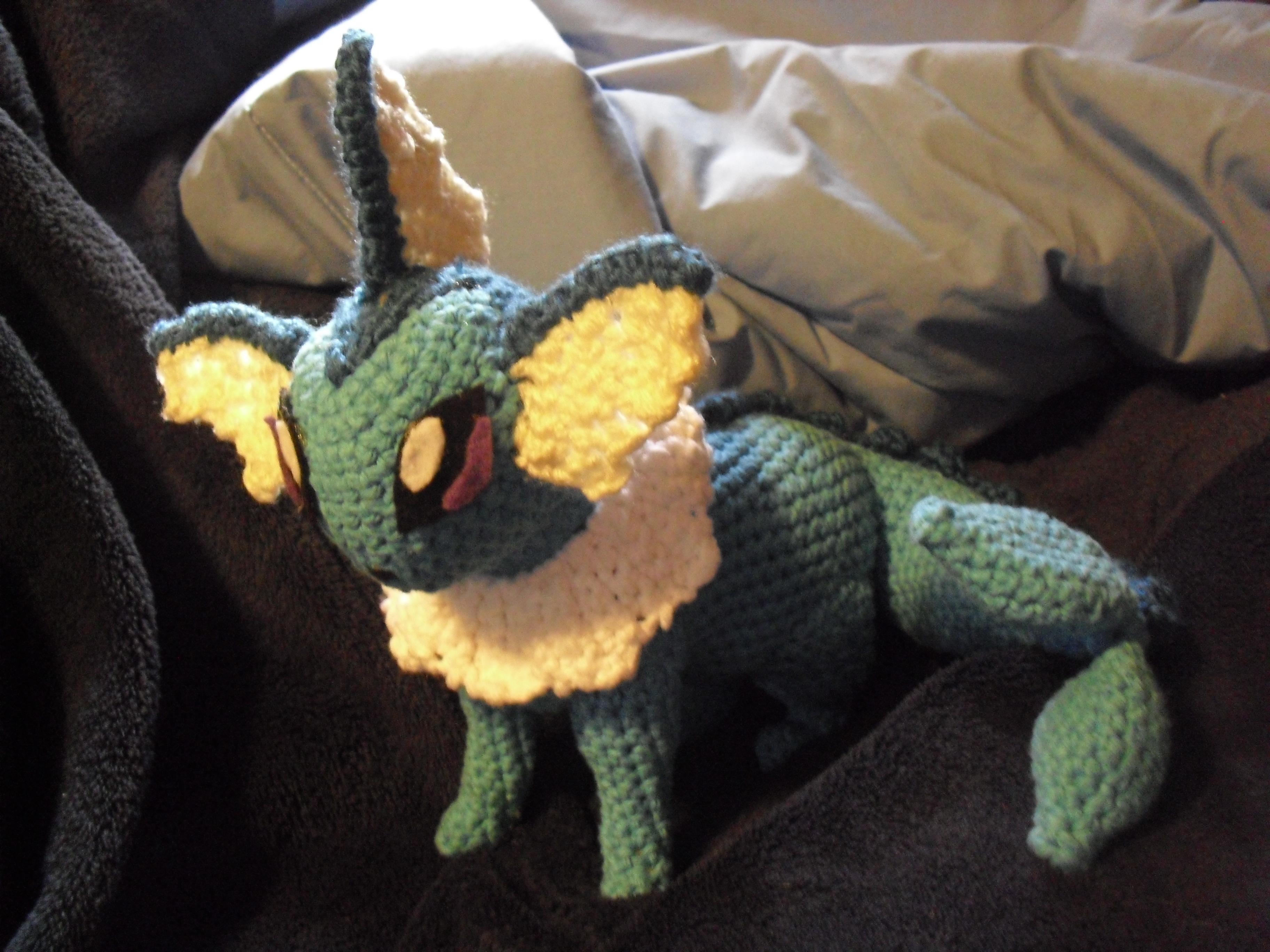 Ähnliche Artikel wie Sandshrew Crochet Pokemon auf Etsy | Crochet ... | 2736x3648